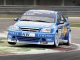 Chevrolet Lacetti WTCC 2006 photos
