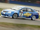 Chevrolet Lacetti WTCC 2006 pictures