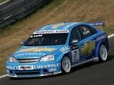 Chevrolet Lacetti WTCC 2007 images