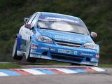 Chevrolet Lacetti BTCC 2008 pictures