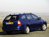 Images of Chevrolet Lacetti Wagon UK-spec 2004–11