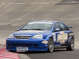 Images of Chevrolet Lacetti WTCC 2005