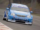 Images of Chevrolet Lacetti WTCC 2006