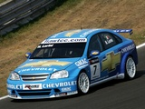 Images of Chevrolet Lacetti WTCC 2007