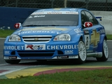 Images of Chevrolet Lacetti WTCC 2007–08