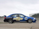 Pictures of Chevrolet Lacetti WTCC 2005