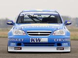 Pictures of Chevrolet Lacetti WTCC 2006