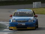 Pictures of Chevrolet Lacetti ETCC 2007–09