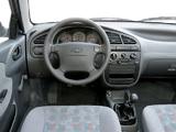 Chevrolet Lanos (T150) 2005–09 images