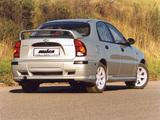Nika Chevrolet Lanos 2006–09 images