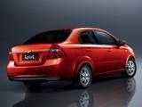 Chevrolet Lova (T250) 2010 images