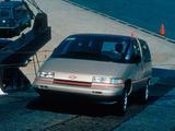 Chevrolet Lumina APV 1989–93 images