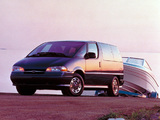 Chevrolet Lumina Minivan 1993–96 images