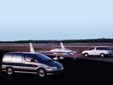 Chevrolet Lumina Minivan 1993–96 pictures