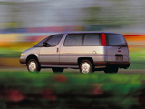 Chevrolet Lumina Minivan 1993–96 wallpapers