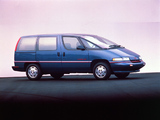Images of Chevrolet Lumina APV 1989–93