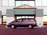 Pictures of Chevrolet Lumina APV 1989–93
