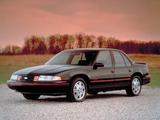 Chevrolet Lumina 1990–95 photos