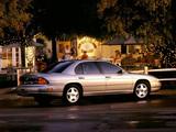 Chevrolet Lumina 1995–2001 images