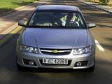 Chevrolet Lumina LTZ 2006 photos
