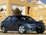 Chevrolet Lumina Royale 2006 photos