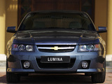 Chevrolet Lumina Royale 2006 wallpapers