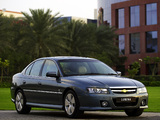 Chevrolet Lumina Royale 2006 wallpapers