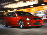 Chevrolet Lumina SS 2008 pictures