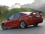 Chevrolet Lumina SS 2008 wallpapers