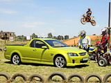 Chevrolet Lumina SS Ute 2008 wallpapers