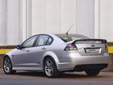 Chevrolet Lumina SS ZA-spec 2010 images