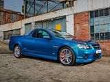 Chevrolet Lumina SS Ute ZA-spec 2012 wallpapers