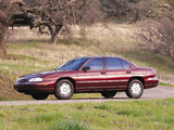 Images of Chevrolet Lumina 1995–2001