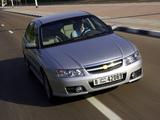 Images of Chevrolet Lumina LTZ 2006