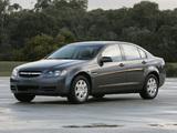Images of Chevrolet Lumina 2008
