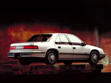Photos of Chevrolet Lumina 1990–95