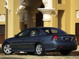 Photos of Chevrolet Lumina Royale 2006