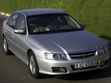 Photos of Chevrolet Lumina LTZ 2006