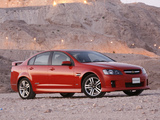 Photos of Chevrolet Lumina SS 2008