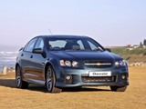 Photos of Chevrolet Lumina SS AU-spec 2010