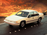 Pictures of Chevrolet Lumina 1990–95
