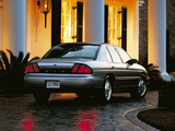 Pictures of Chevrolet Lumina 1995–2001