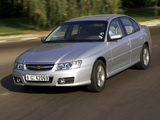 Pictures of Chevrolet Lumina LTZ 2006