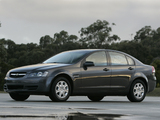 Pictures of Chevrolet Lumina 2008