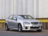 Pictures of Chevrolet Lumina SS ZA-spec 2010