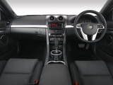 Pictures of Chevrolet Lumina SS ZA-spec 2010