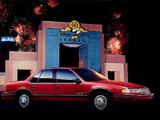 Chevrolet Lumina 1990–95 wallpapers