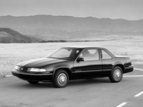 Chevrolet Lumina Coupe 1990–95 wallpapers