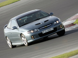 Chevrolet Lumina SS Coupe 2002–06 wallpapers