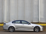 Chevrolet Lumina SS ZA-spec 2010 wallpapers